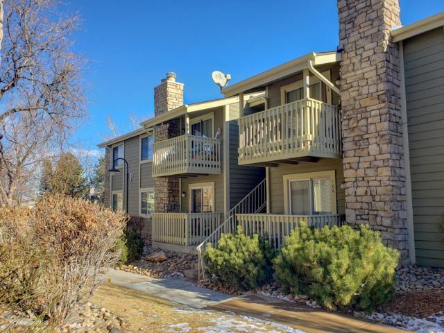 4400 S Quebec Street P206, Denver, CO 80237 (MLS #3909432) :: Kittle Real Estate