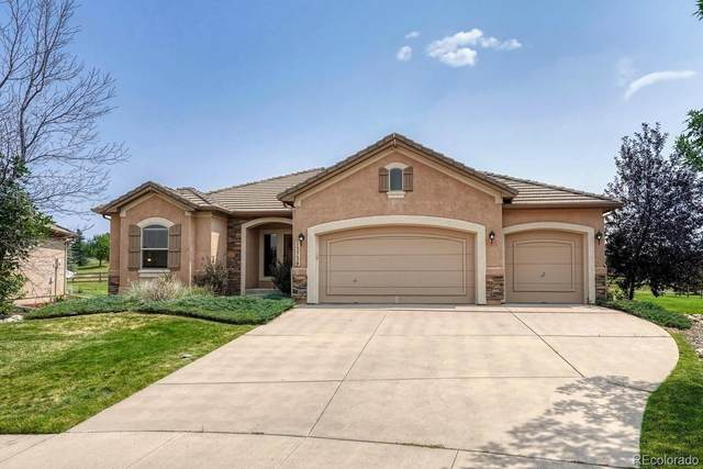 13739 Firefall Court, Colorado Springs, CO 80921 (MLS #3909444) :: 8z Real Estate