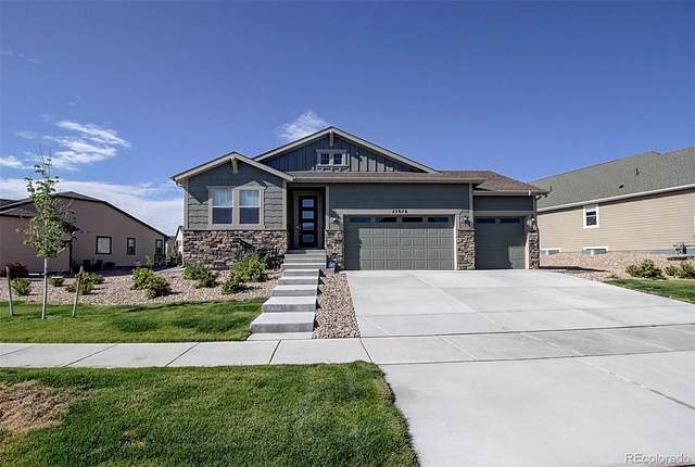 23978 E Caleb Place, Aurora, CO 80016 (MLS #3909758) :: 8z Real Estate