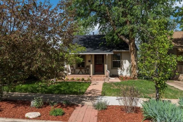 3223 S Grant Street, Englewood, CO 80113 (#3909806) :: Wisdom Real Estate