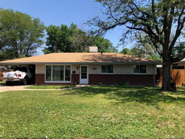 460 Lansing Street, Aurora, CO 80010 (#3910120) :: Colorado Home Finder Realty
