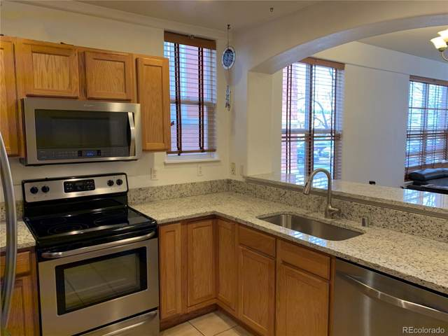 1747 N Pearl Street #101, Denver, CO 80203 (#3910311) :: The HomeSmiths Team - Keller Williams