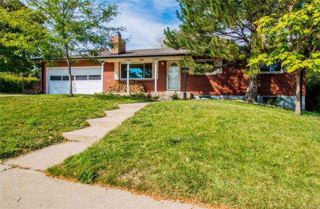 13993 W 20th Place, Golden, CO 80401 (#3910446) :: The Peak Properties Group
