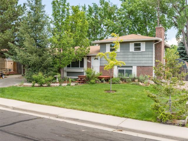 1605 Abilene Drive, Broomfield, CO 80020 (#3910542) :: Sellstate Realty Pros