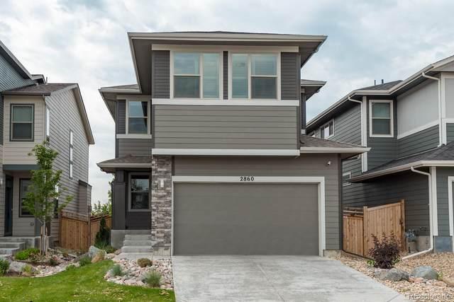 2860 W 69th Avenue, Denver, CO 80221 (MLS #3910765) :: 8z Real Estate