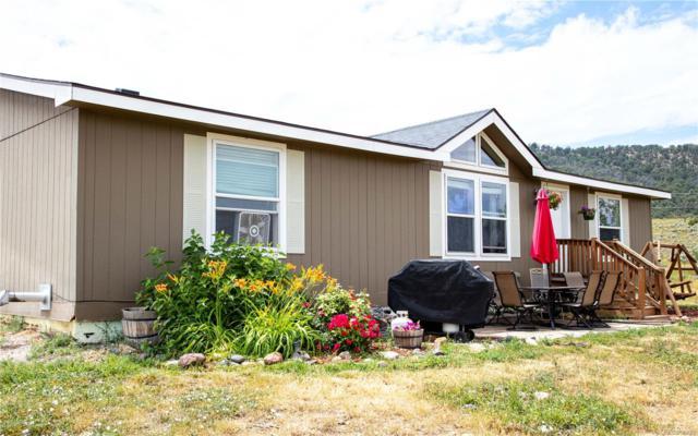 2610 County Road 33, Meeker, CO 81641 (#3910839) :: The Peak Properties Group