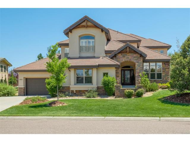 9510 S Silent Hills Drive, Lone Tree, CO 80124 (MLS #3911167) :: 8z Real Estate