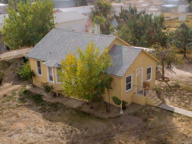 310 S Sherman Street, Byers, CO 80103 (#3911682) :: The DeGrood Team