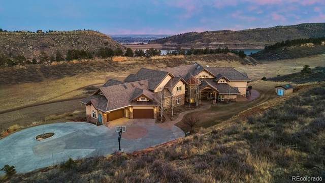 3622 Dixon Cove Drive, Fort Collins, CO 80526 (#3911697) :: The Healey Group
