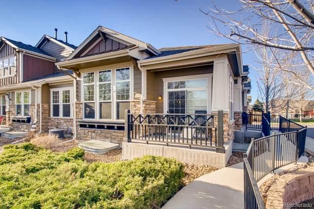 3751 W 136th Avenue U5, Broomfield, CO 80023 (MLS #3911707) :: 8z Real Estate