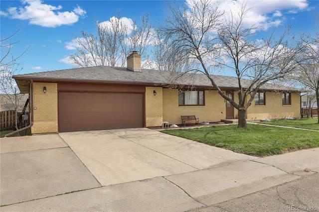 364 E Crandall Avenue, Hayden, CO 81639 (#3912090) :: iHomes Colorado