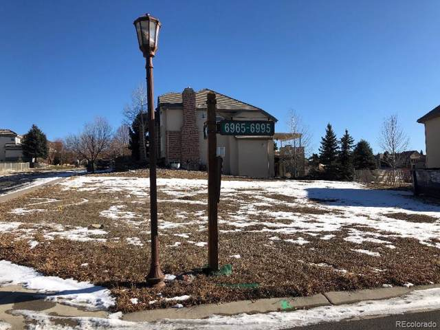 6995 S Netherland Way, Aurora, CO 80016 (MLS #3912725) :: 8z Real Estate