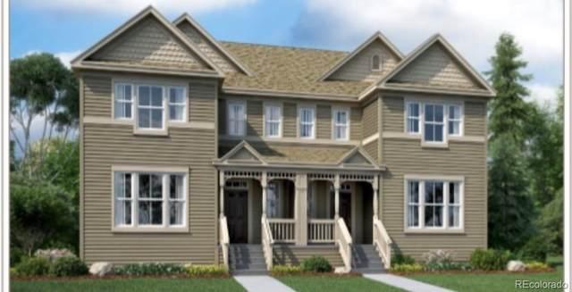 14077 Jackson Street, Thornton, CO 80602 (#3912816) :: The Peak Properties Group