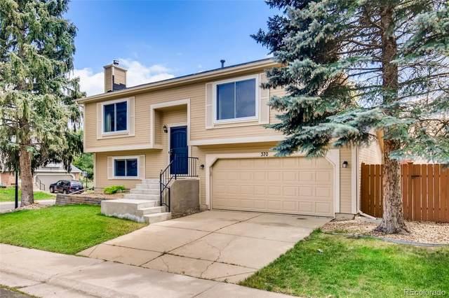 370 Fir Lane, Broomfield, CO 80020 (#3913383) :: Berkshire Hathaway HomeServices Innovative Real Estate