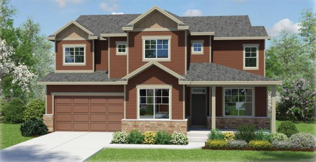 5402 Snapdragon Court, Brighton, CO 80601 (#3913584) :: The Pete Cook Home Group