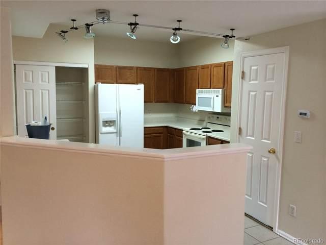 9110 Gale Boulevard #1, Thornton, CO 80260 (MLS #3913995) :: 8z Real Estate