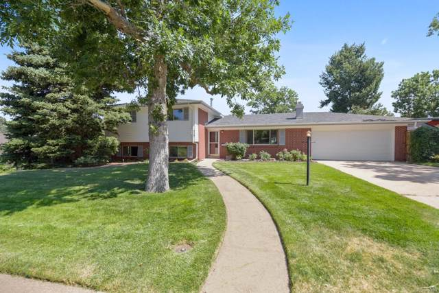 956 S Cole Drive, Lakewood, CO 80228 (#3914396) :: Arnie Stein Team | RE/MAX Masters Millennium