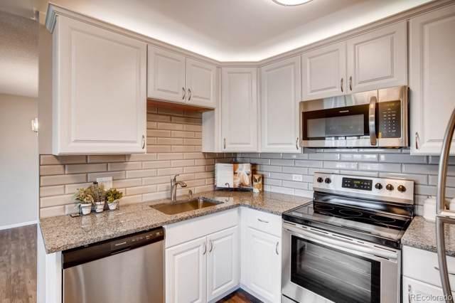 645 S Alton Way 9C, Denver, CO 80247 (MLS #3914782) :: 8z Real Estate