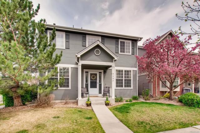 6382 Utica Street, Arvada, CO 80003 (MLS #3914786) :: 8z Real Estate