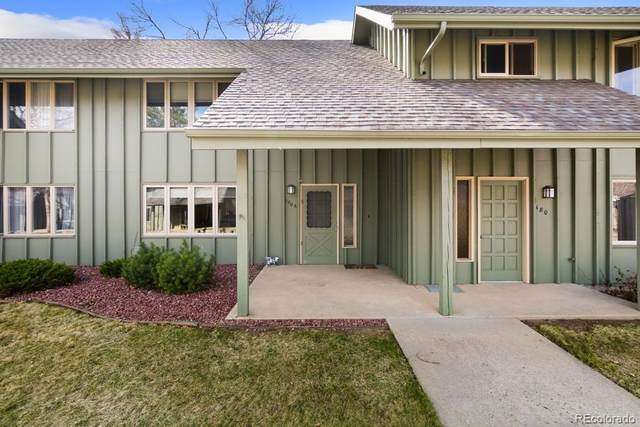 1806 Indian Meadows Lane, Fort Collins, CO 80525 (#3914961) :: The DeGrood Team