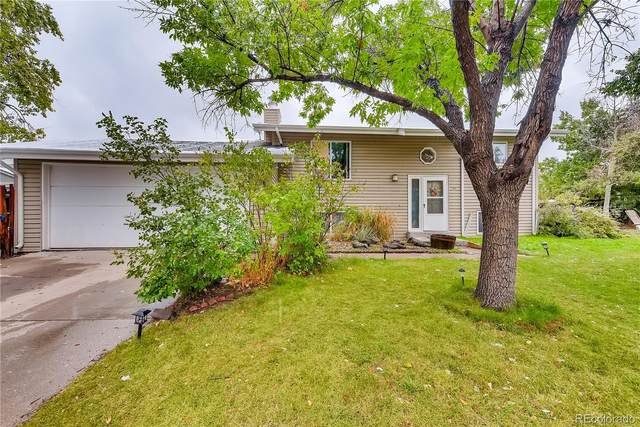 13047 King Circle, Broomfield, CO 80020 (MLS #3915073) :: 8z Real Estate
