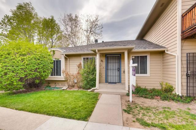 7953 York Street #2, Thornton, CO 80229 (MLS #3915133) :: 8z Real Estate