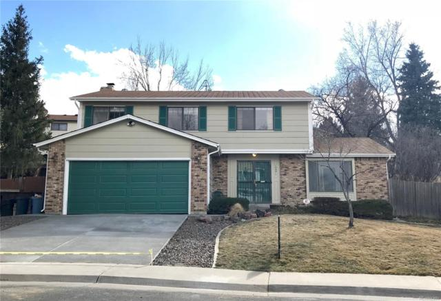 10491 Canosa Street, Westminster, CO 80234 (#3915182) :: The Peak Properties Group