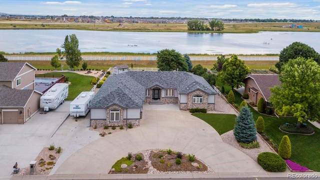 2242 Breckenridge Drive, Berthoud, CO 80513 (#3915490) :: The Brokerage Group