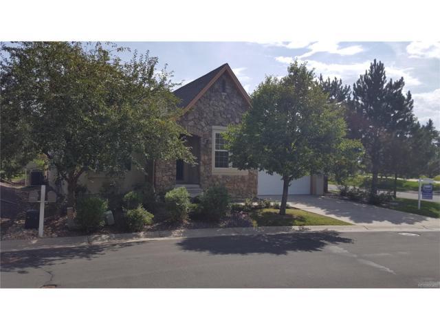 21016 E Portland Place, Aurora, CO 80016 (MLS #3915837) :: 8z Real Estate