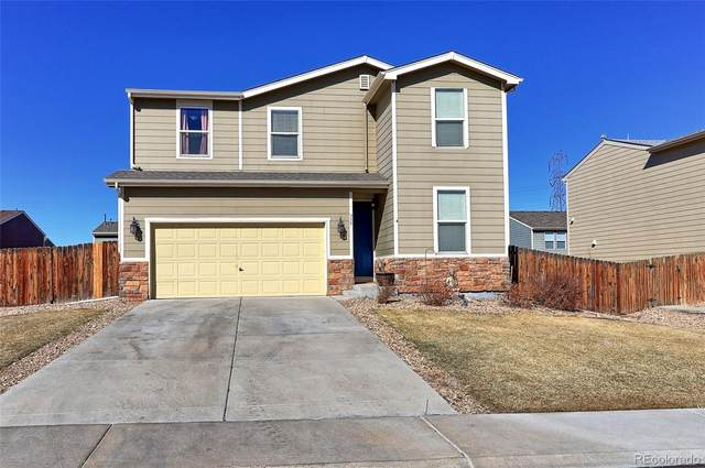 339 Shenandoah Way, Lochbuie, CO 80603 (#3916384) :: Finch & Gable Real Estate Co.