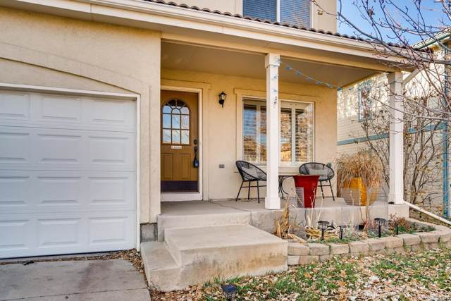 9929 Melbourne Place, Highlands Ranch, CO 80130 (#3916802) :: HomeSmart Realty Group