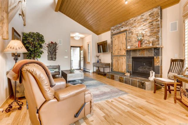 71 W Main Street B, Frisco, CO 80443 (#3916835) :: Sellstate Realty Pros