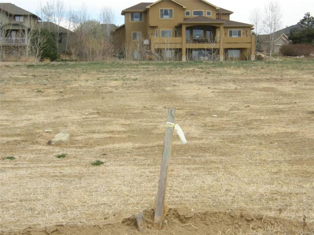 161 Berry Place, Erie, CO 80516 (MLS #3916934) :: 8z Real Estate