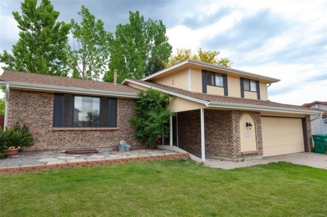 7361 W Peakview Avenue, Littleton, CO 80123 (#3917571) :: The Heyl Group at Keller Williams
