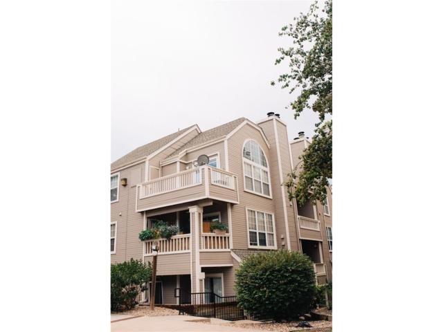 5715 W Atlantic Place #301, Lakewood, CO 80227 (MLS #3917589) :: 8z Real Estate