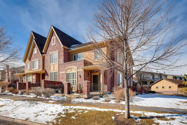 752 Bristle Pine Circle A, Highlands Ranch, CO 80129 (#3917605) :: The Heyl Group at Keller Williams