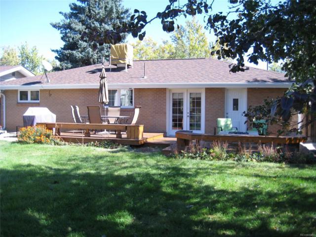 4629 Estes Street, Wheat Ridge, CO 80033 (#3917765) :: House Hunters Colorado