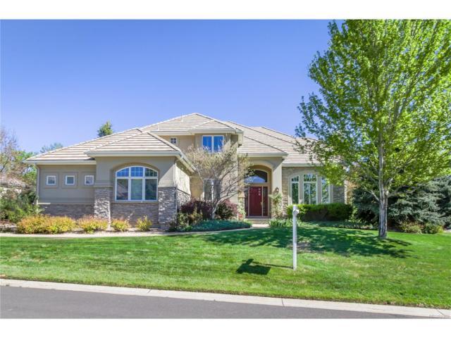 3 Arabian Place, Littleton, CO 80123 (MLS #3917802) :: 8z Real Estate