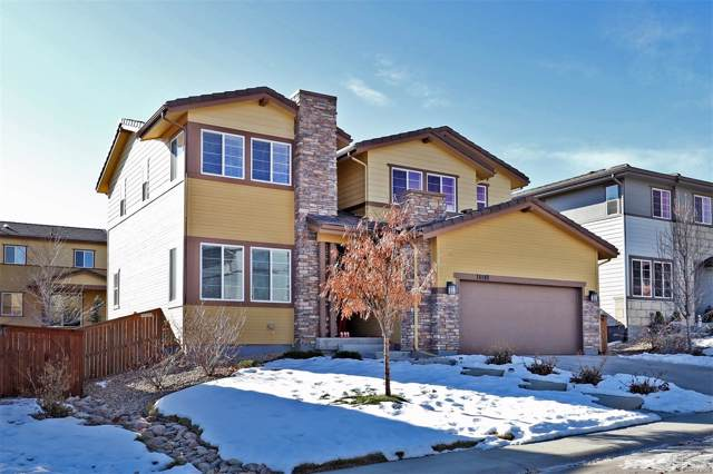 14048 Pastel Lane, Parker, CO 80134 (MLS #3917915) :: Bliss Realty Group