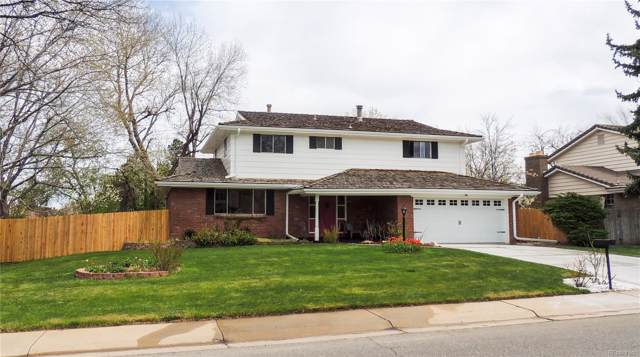 3764 S Poplar Street, Denver, CO 80237 (MLS #3917918) :: Keller Williams Realty