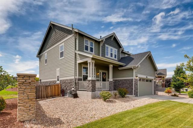 24688 E Brandt Avenue, Aurora, CO 80016 (#3918056) :: The Galo Garrido Group