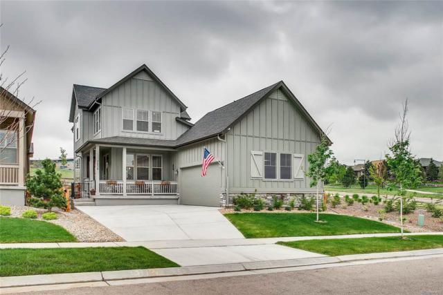 7034 S Buchanan Court, Aurora, CO 80016 (#3918218) :: Wisdom Real Estate