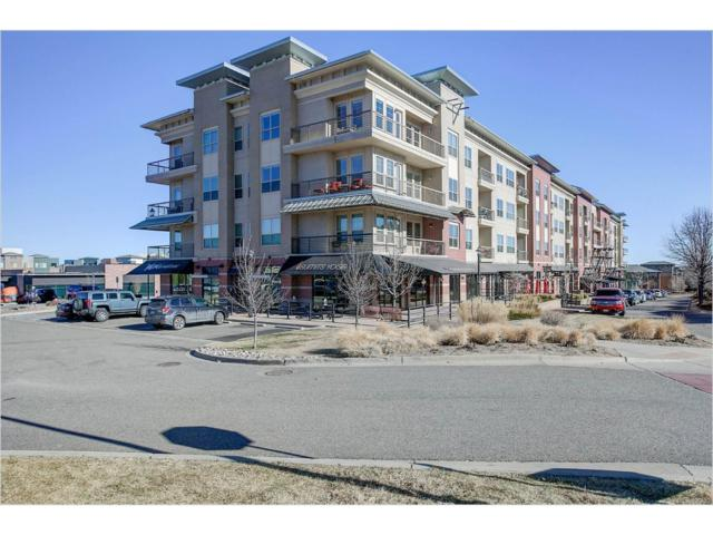 10111 Inverness Main Street #301, Englewood, CO 80112 (#3918979) :: The Griffith Home Team