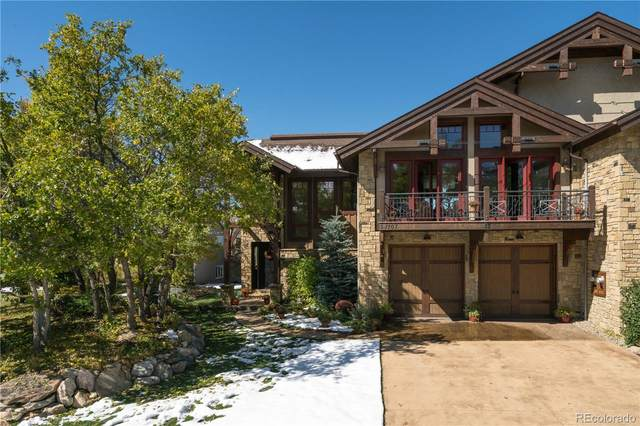 1707 Natches Way #2, Steamboat Springs, CO 80487 (#3919055) :: Peak Properties Group