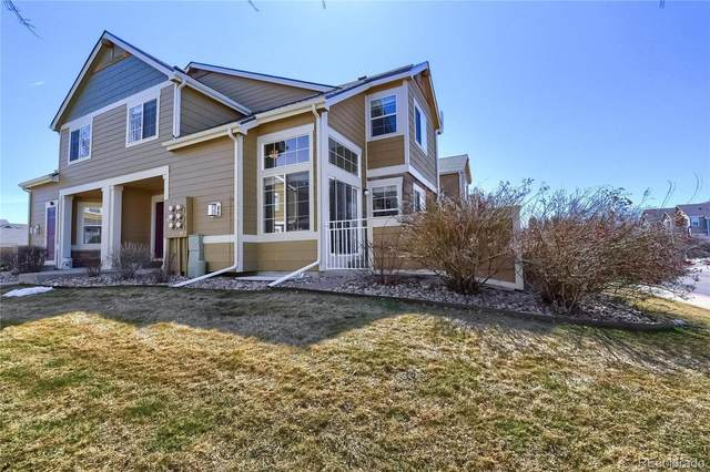 805 Summer Hawk Drive M78, Longmont, CO 80504 (#3919393) :: HomeSmart
