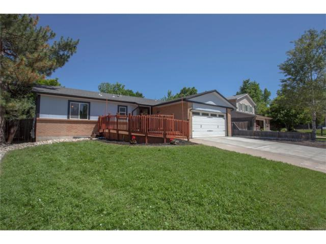 6776 Coors Court, Arvada, CO 80004 (MLS #3919415) :: 8z Real Estate