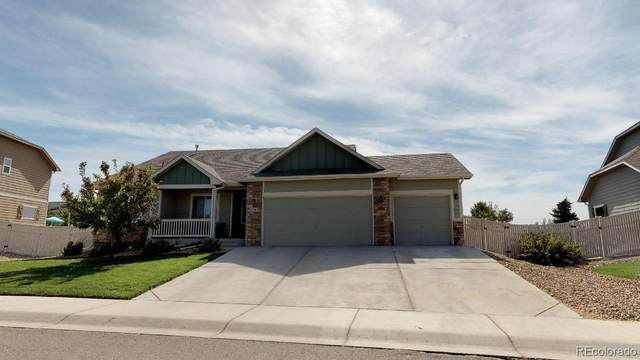 5762 Mt Shadows Boulevard, Firestone, CO 80504 (#3919681) :: The DeGrood Team