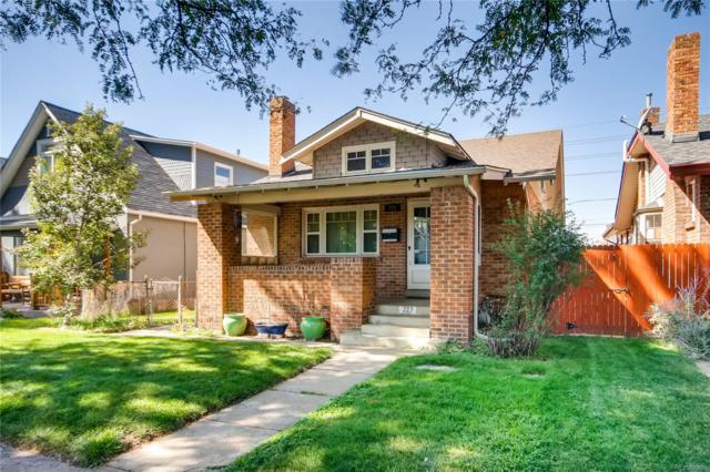 777 S Sherman Street, Denver, CO 80209 (#3919782) :: House Hunters Colorado