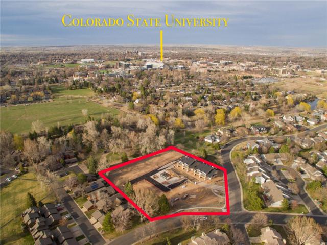 910 Hill Pond Road #13, Fort Collins, CO 80526 (#3920524) :: The Peak Properties Group