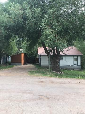 330 Meyers, Oak Creek, CO 80467 (#3921717) :: The HomeSmiths Team - Keller Williams